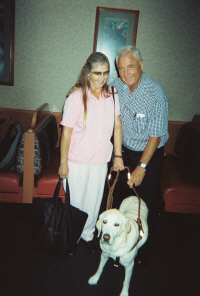 guide dog photo